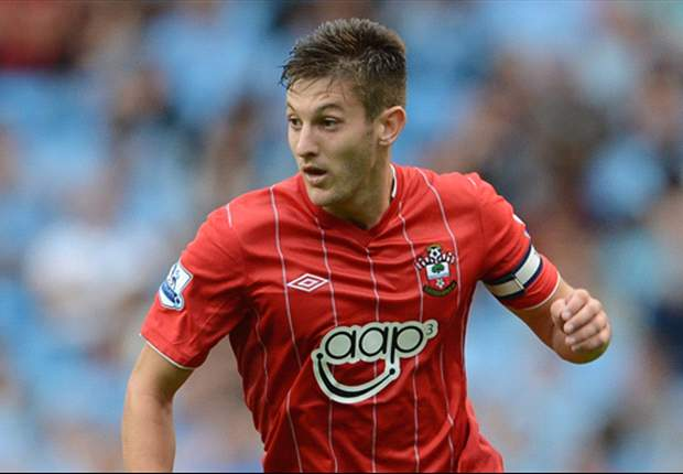 Adam Lallana Fit Hadapi Manchester United