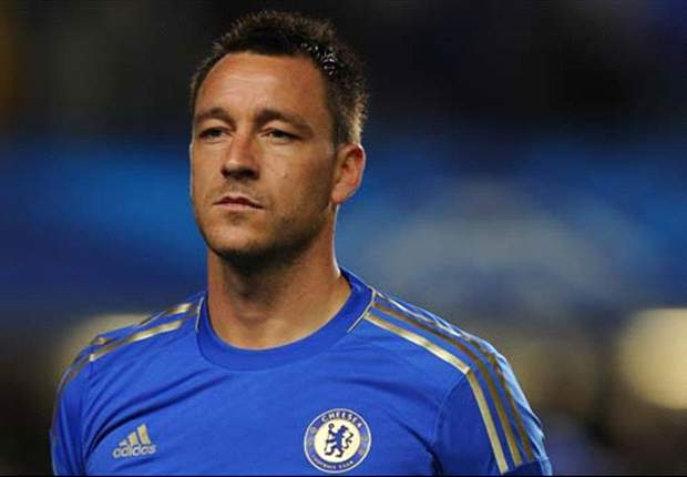 Chelsea assistant Newton defends Terry selection