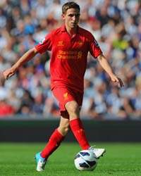 Joe Allen Player Profile