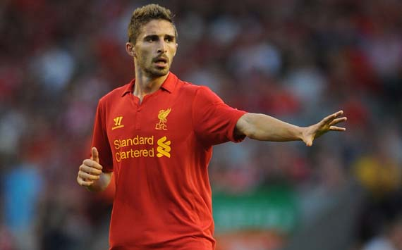 Five strikers Liverpool have left after Borini blow
