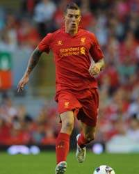 Daniel Agger, Denmark International