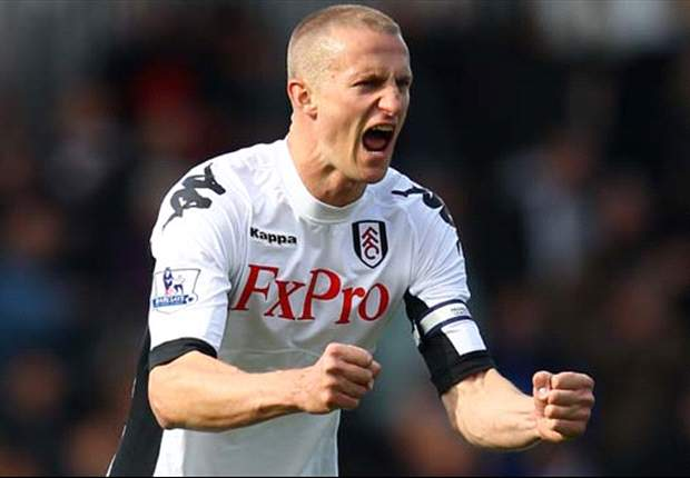 Blackpool 1-2 Fulham (aet): Hangeland header sees Cottagers through to FA Cup fourth round