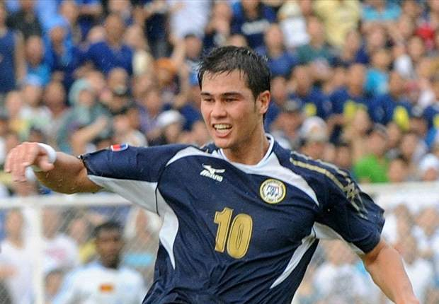 Younghusbands back with the Philippines