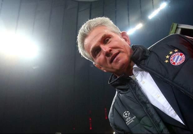 Heynckes: Bayern Munich underestimated BATE Borisov in Belarus