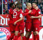 RATINGS: Bayern Munich 4-0 Koln