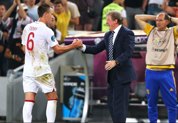 Betting: John Terry 3/1 to be included in England's World Cup squad