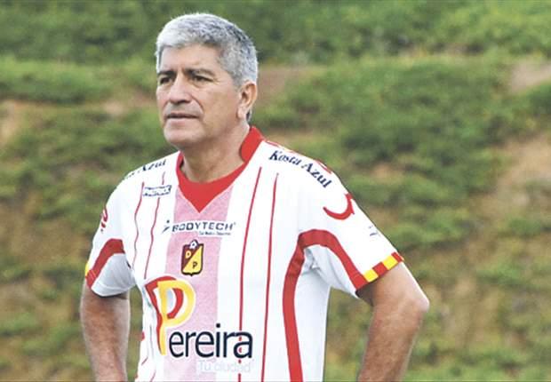 Deportivo Pereira apostará por jóvenes para ascender
