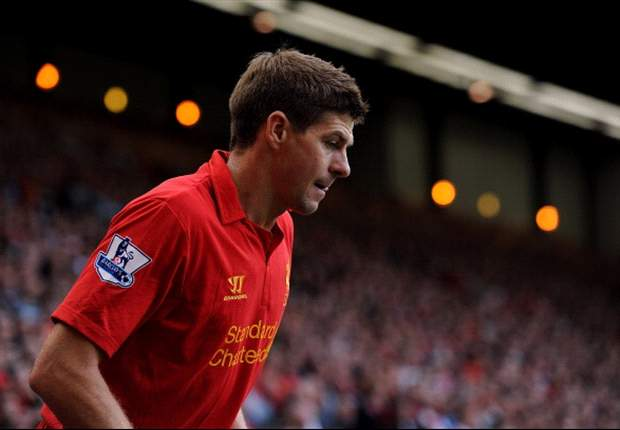 Poll of the Day: Should Rodgers drop Gerrard?