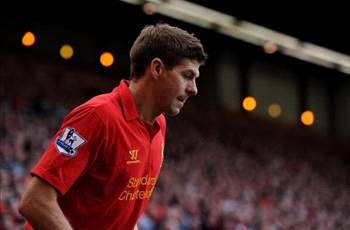 Gerrard to undergo scan ahead of Sweden clash