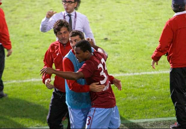 Chikeluba Ofoedu plunders brace for Turkish side, 1461 Trabzon