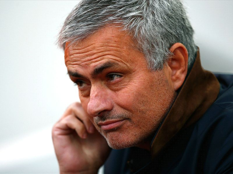 Chelsea reject £35.5m bid from Monaco for Mourinho