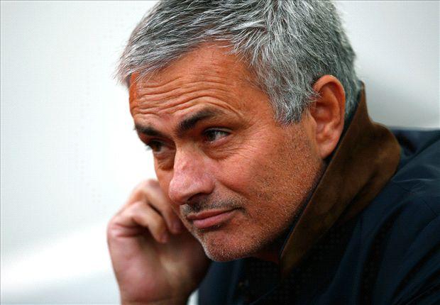 Chelsea reject £35.5m bid from Monaco for Mourinho