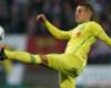 Valentin Rongier Caen Nantes Ligue 1 23102015