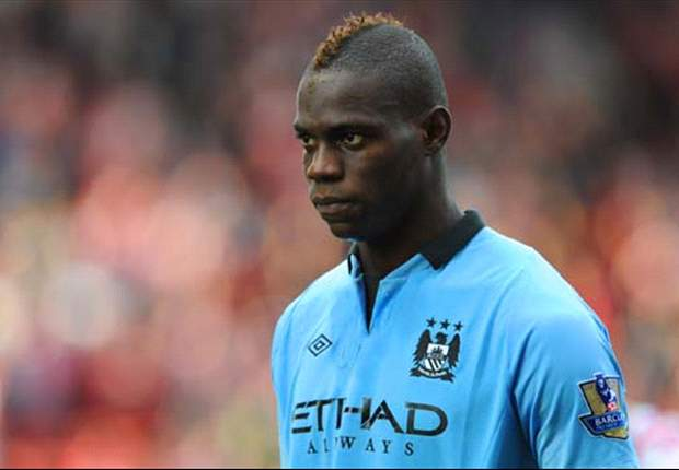 Balotelli ready to fight for Manchester City place, says coach Gregucci