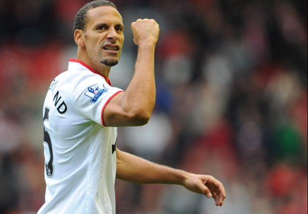 England lack authority at the back without Ferdinand, according to Pallister