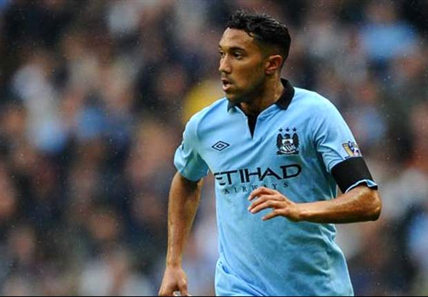 The Premier League title race is not over, insists Clichy