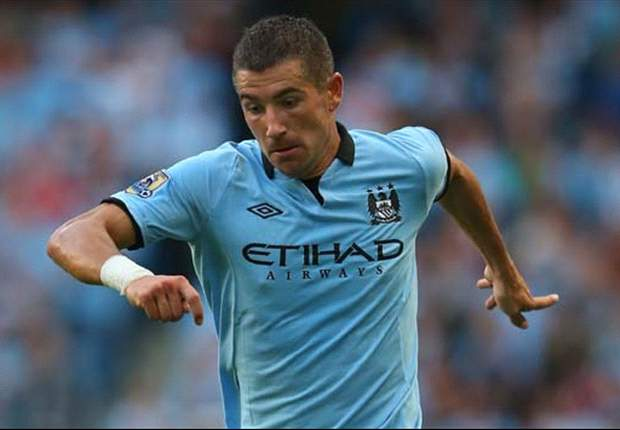 City are better than United, insists Kolarov