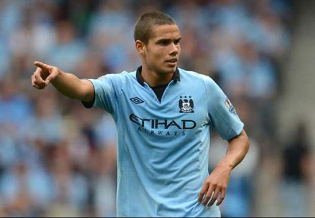 Manchester City midfielder Rodwell relieved after overcoming injury torment
