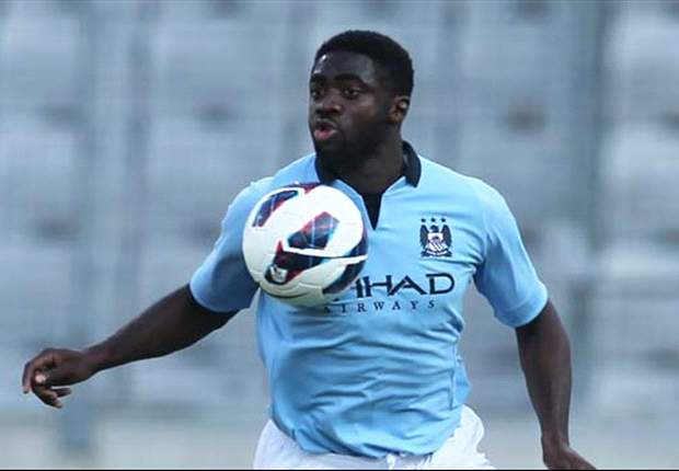 Kolo Toure announces intention to leave Manchester City