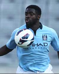 Kolo Toure Player Profile