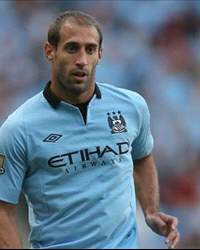 Pablo Zabaleta, Argentina International