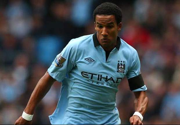 Scott Sinclair's blood clot 'under control', says Manchester City boss Mancini
