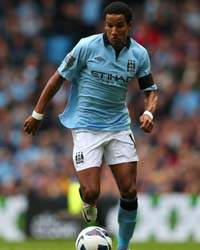 Scott Sinclair , England International