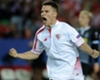 OFF - Gameiro signe à l'Atlético Madrid