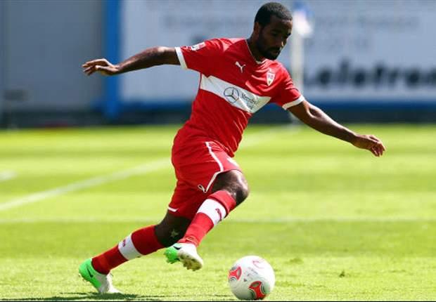Cacau injury blow for Stuttgart