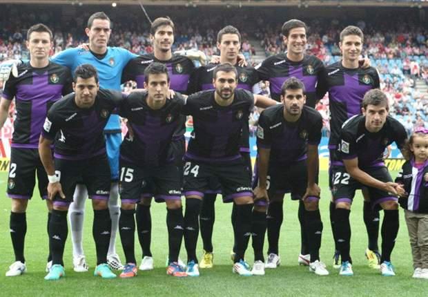 Valladolid presenta 33 millones de pérdidas
