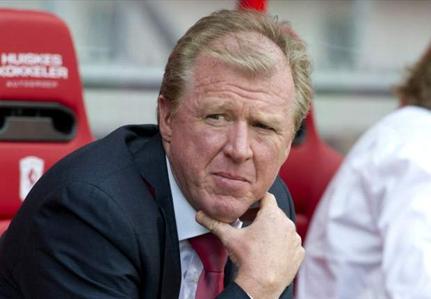 McClaren 'surprised' by QPR relegation
