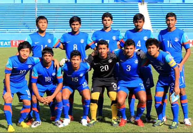 AFC U-16 Championships: India 0-0 Syria - Colin Toal's side get their first points