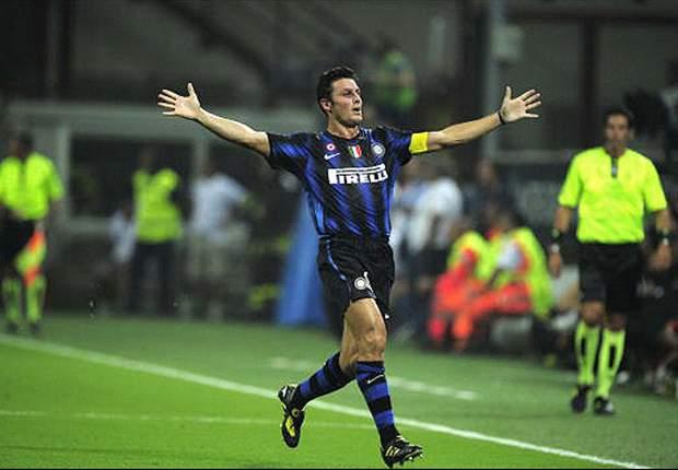 Javier Zanetti: FC Internazionale Siap Bertarung Scudetto