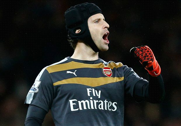 Cech reveals ambition to become a manager after Arsenal career finishes