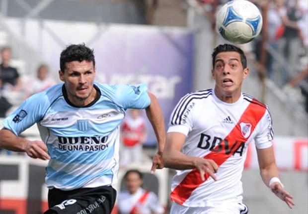 Fernando Ortiz justificó la victoria ante River