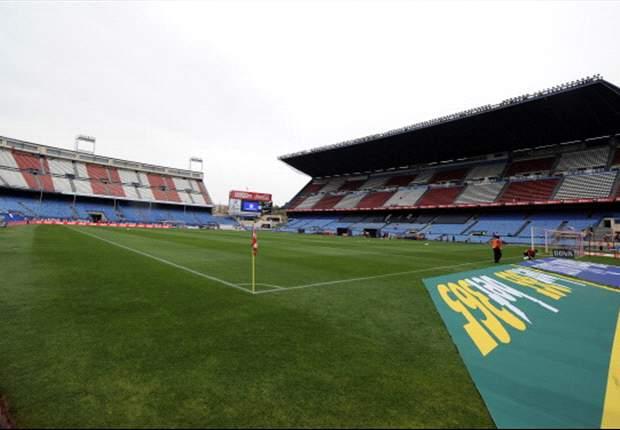 'Atlético Madrid krijgt toch nieuw stadion'