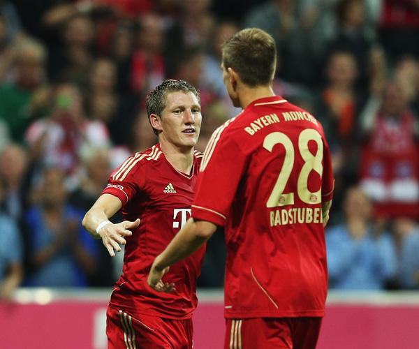 Fünf Bayern-Pleiten gegen europäische Underdogs