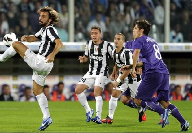 Dos partidazos abren la jornada del 'calcio'