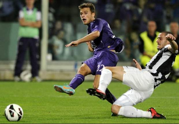 Fiorentina 0-0 Juventus: Hosts dominant but Bianconeri retain unbeaten league run