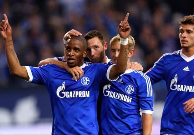 Kann Schalke gegen Montpellier nachlegen?