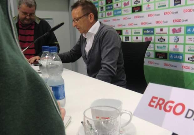 Fortuna Düsseldorf verpflichtet Norweger Mathis Bolly