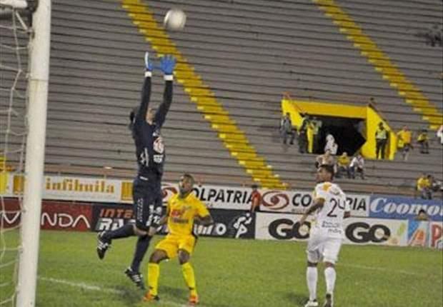 Previa Tolima vs Itaguí