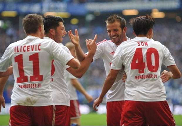Hamburg ohne Spielmacher - klappt's trotzdem gegen Schalke?