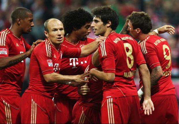 Bayern Munich - BATE Preview: Bundesliga giants look to top Group F