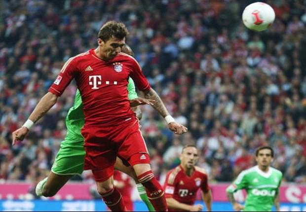 Super Striker Series - Bayern Munich have come out all guns blazing this season