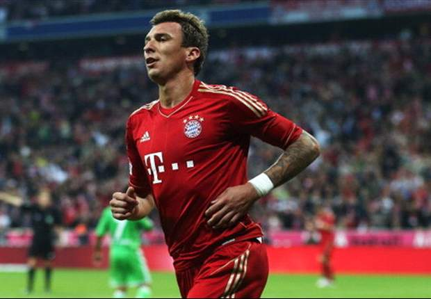 Mandzukic: I always knew I could go on a run