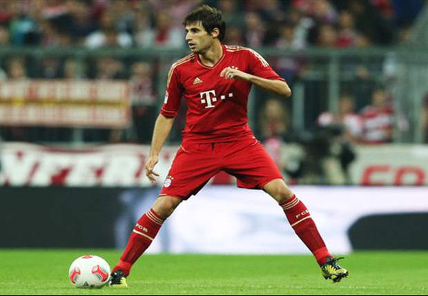 Javi Martinez: Juventus not like other Italian teams