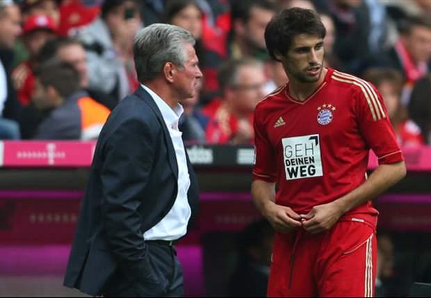Heynckes: Somos el mejor Bayern de todos los tiempos