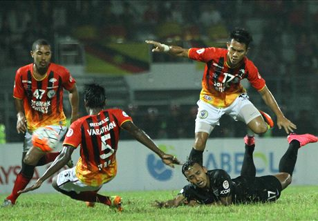 JDT Through To The Malaysia Cup Quarter-Finals