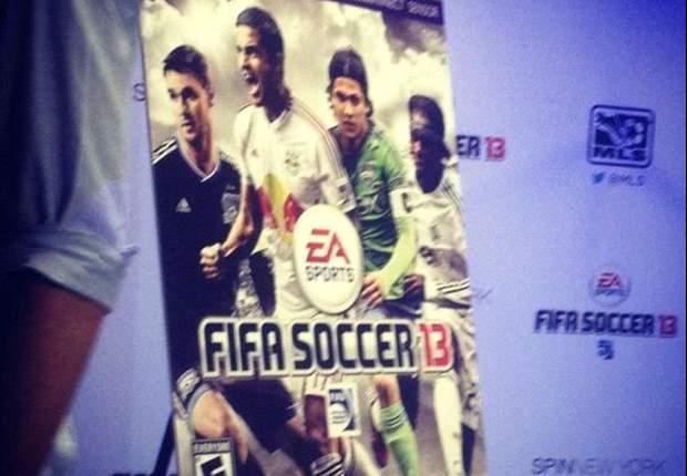 Confirmado… Montero portada del FIFA 2013